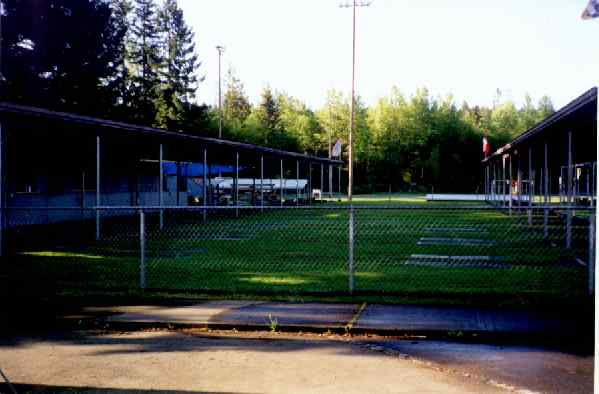 Comox Valley Courts