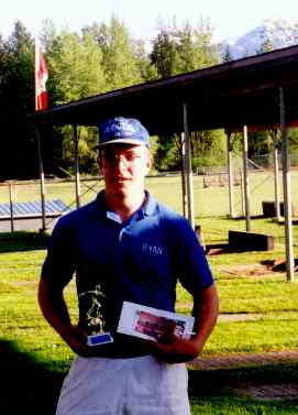 1999 Jr Boys Champion