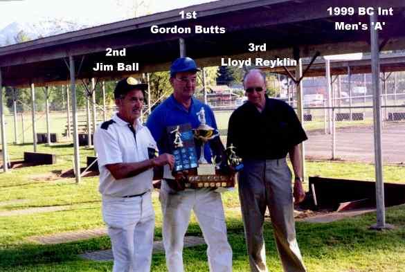1999 Mens Champion